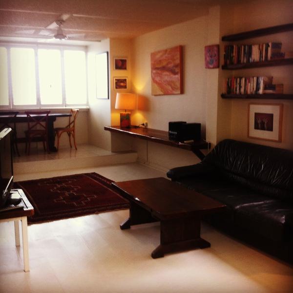 Erhöhten Esszimmer und Büro-Schreibtisch