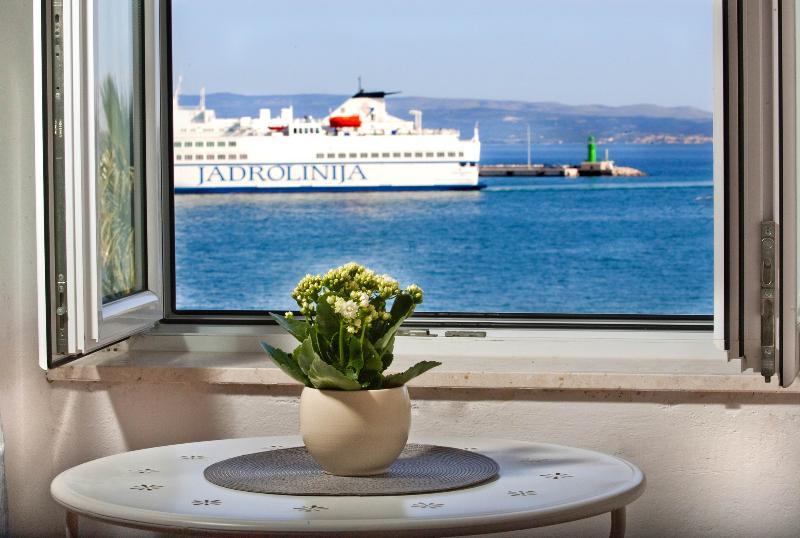 Split apartment center Banjo Polo, alquiler vacacional en Split