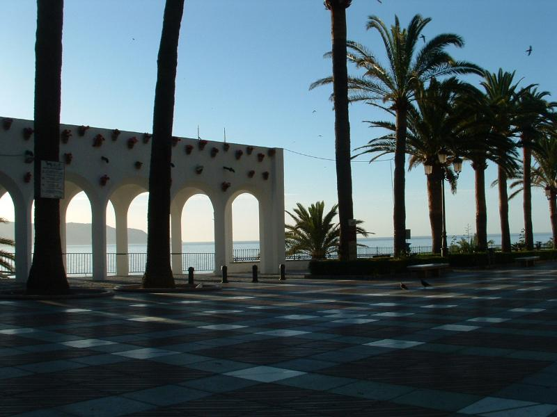 97b El Capistrano Village, holiday rental in Nerja