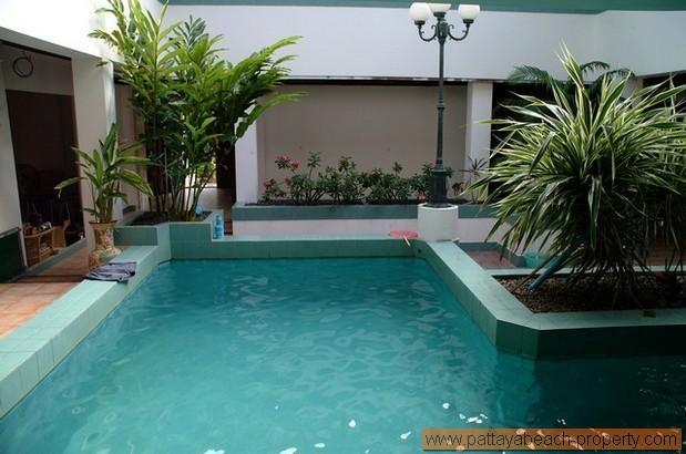 Apartment for rent North Pattaya,80 sq.m.,1 bedroom,close to Wongamat beach., casa vacanza a Tha Thaewawong