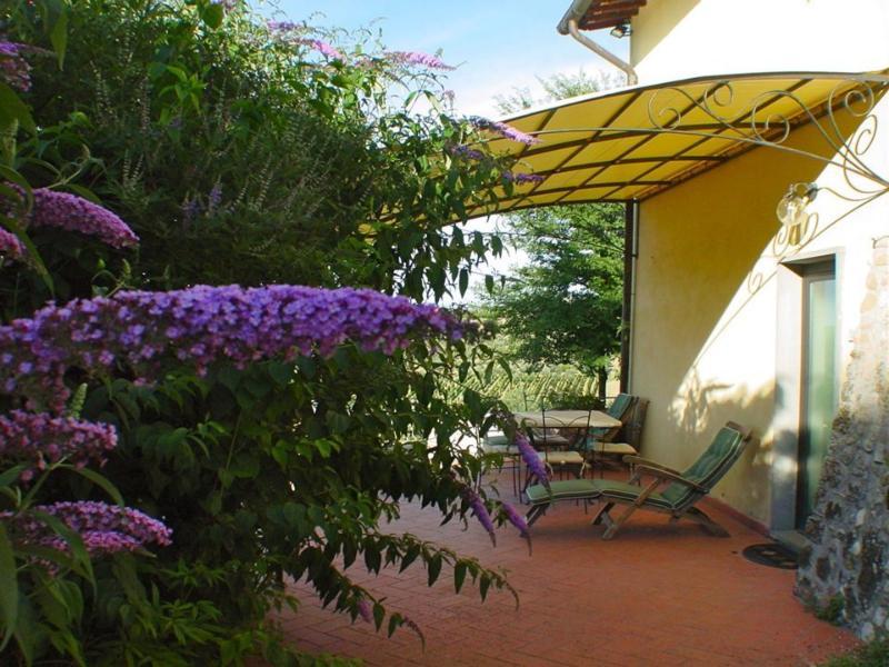 Edera House, holiday rental in San Pancrazio