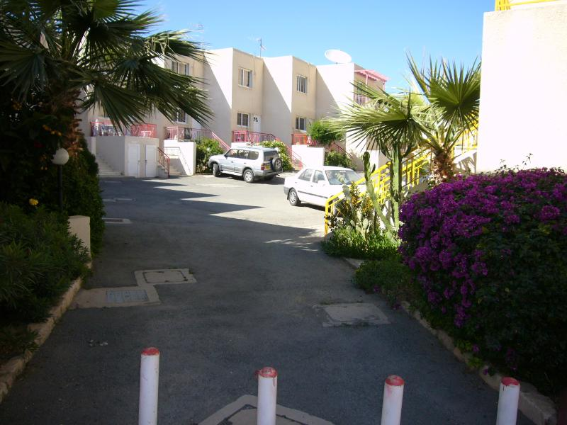 car parking block 9 and 10