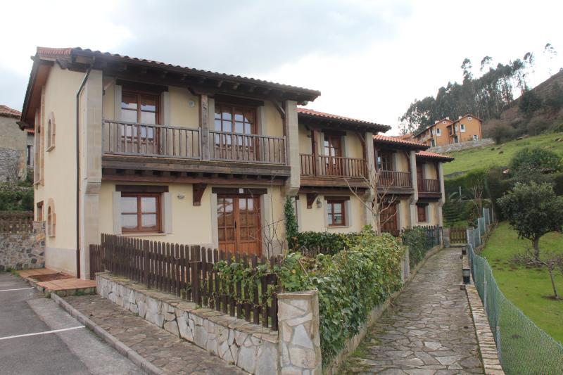 La Bella Antolina, holiday rental in Cantabria