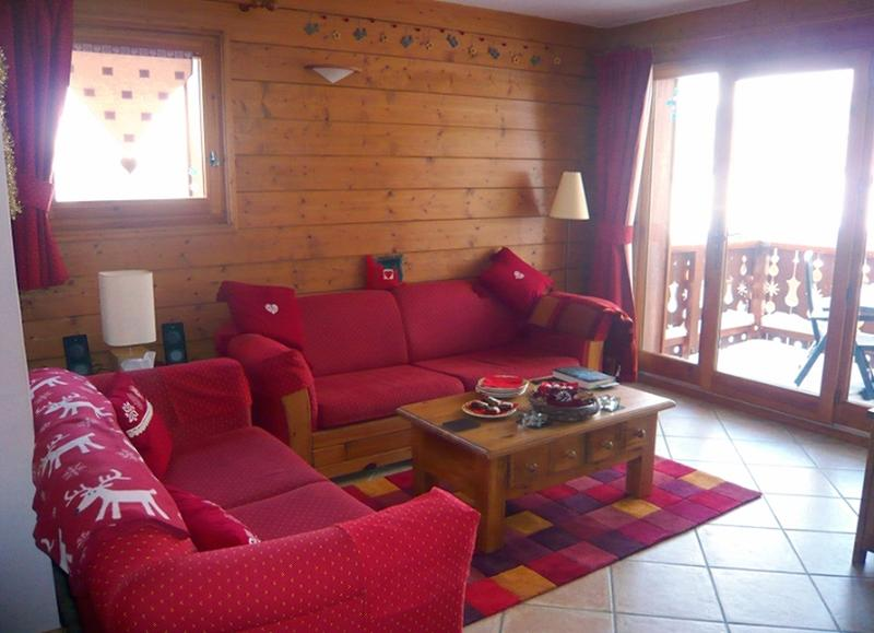 Luxury Family Apartment in Les Carroz d'Araches