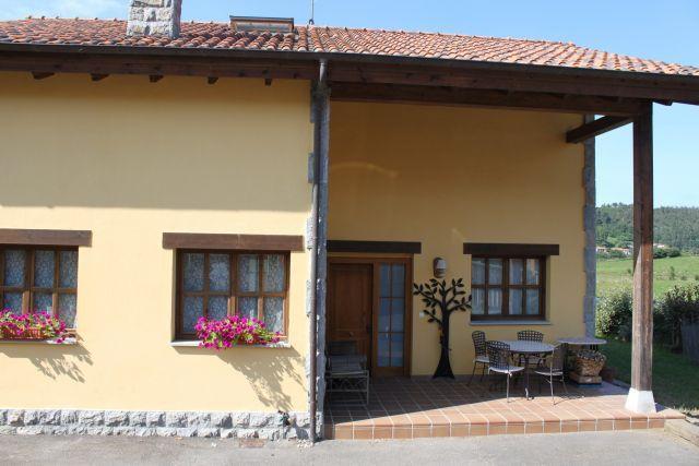 Casa rural  La Xana,  LLANES, vacation rental in Buelna