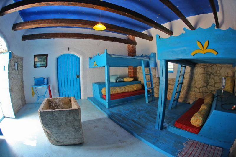 Petrcane Dalmatia holiday house, vacation rental in Kozino