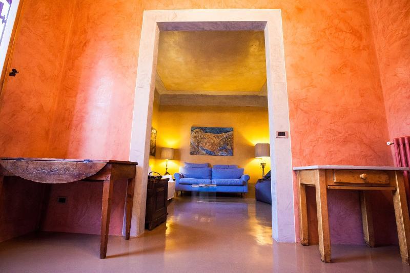 Arezzo Residenza al 50, holiday rental in Santa Firmina