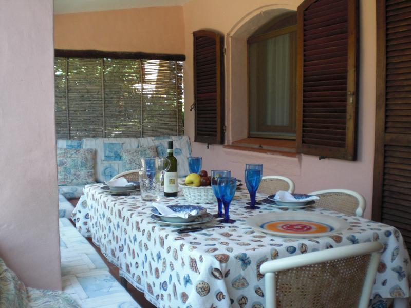 Villetta il Mirto, vacation rental in Arzachena