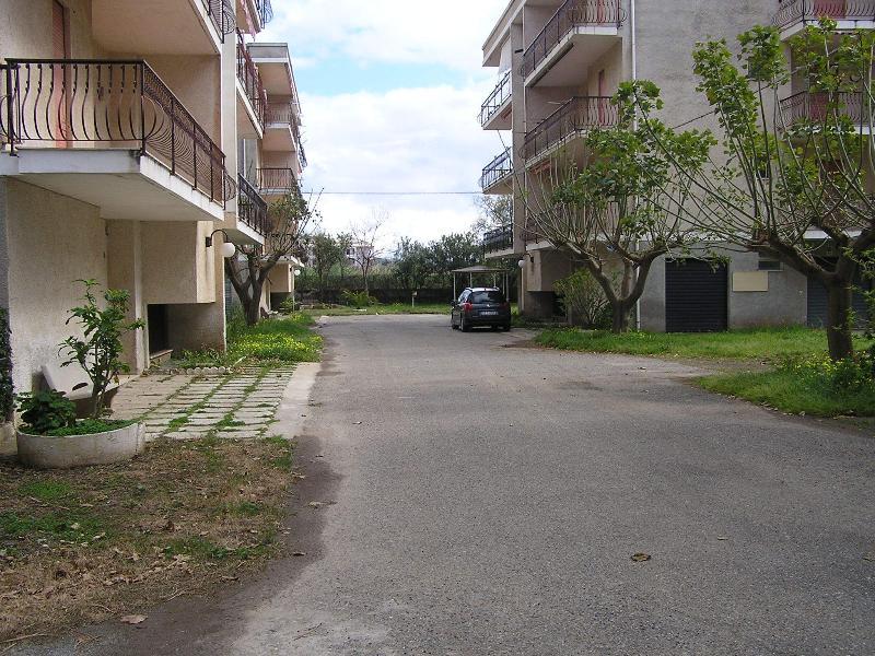 Casa Vacanza, vakantiewoning in Marina di Nocera Terinese