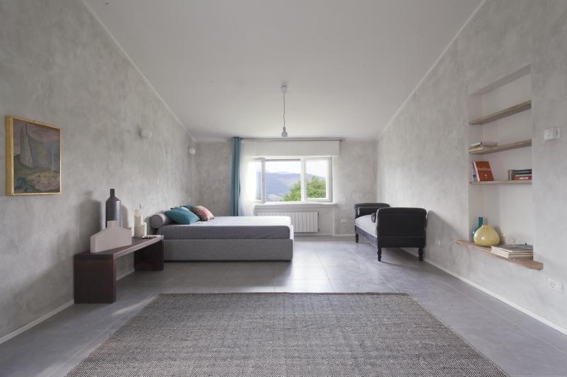 Bedroom 4 on upper floor