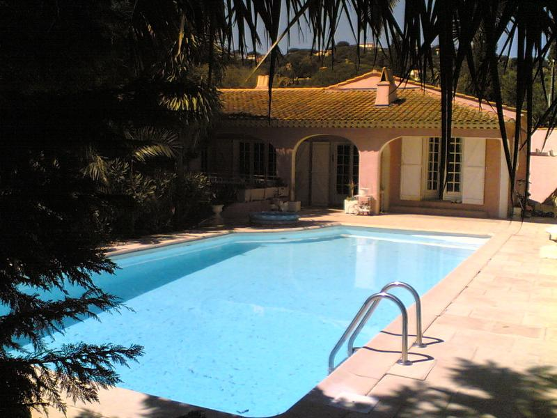 Villadelarte, holiday rental in Sainte-Maxime