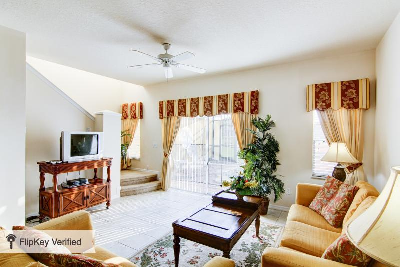 Disney Dream Villa At CLC Encantada Resort, vacation rental in Kissimmee
