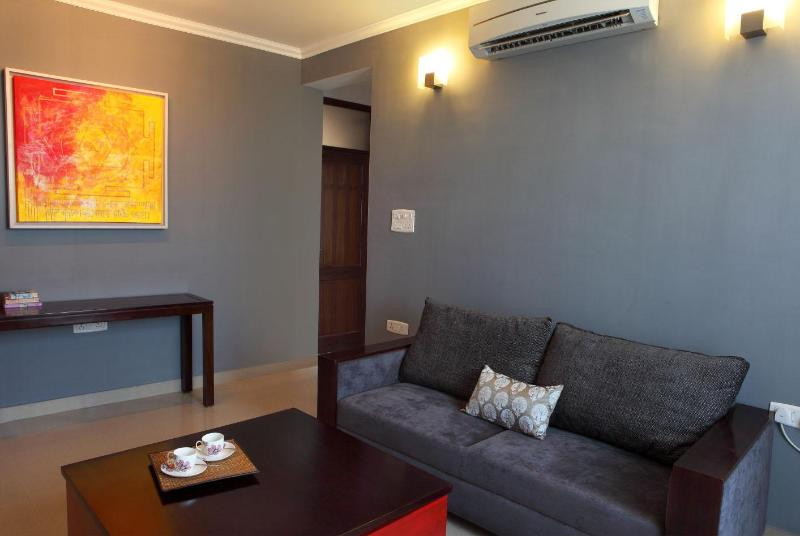 The Pearl Grey Boutique Residence, vacation rental in Sahibabad