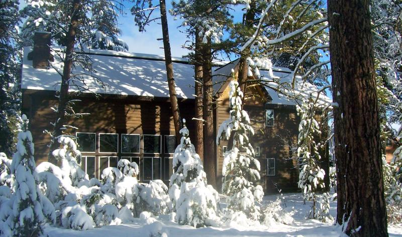 CONIFER LODGE A Four Season Gathering Place