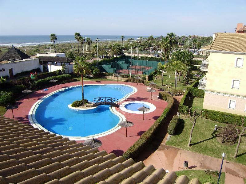 Apartamento en alquiler en Islantilla (Las Dunas 1ª Linea), alquiler de vacaciones en Islantilla