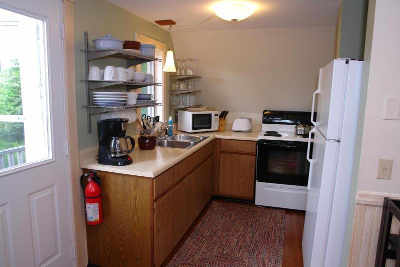 Aldernest Loft Kitchen