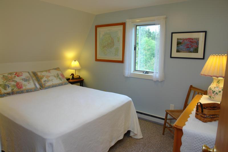 Aldernest Loft Master Bedroom