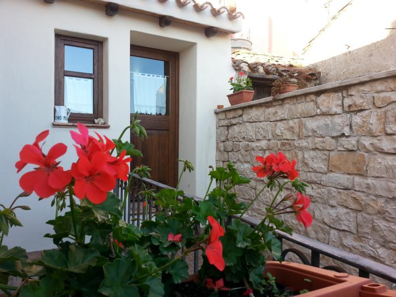 Monolocale Su Murcone, vacation rental in Baunei