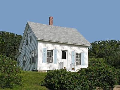 Charming Southwest Harbor cottage, holiday rental in Mount Desert Island