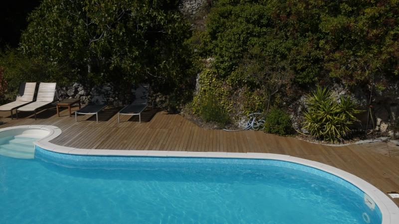 La Vela, vacation rental in Peille