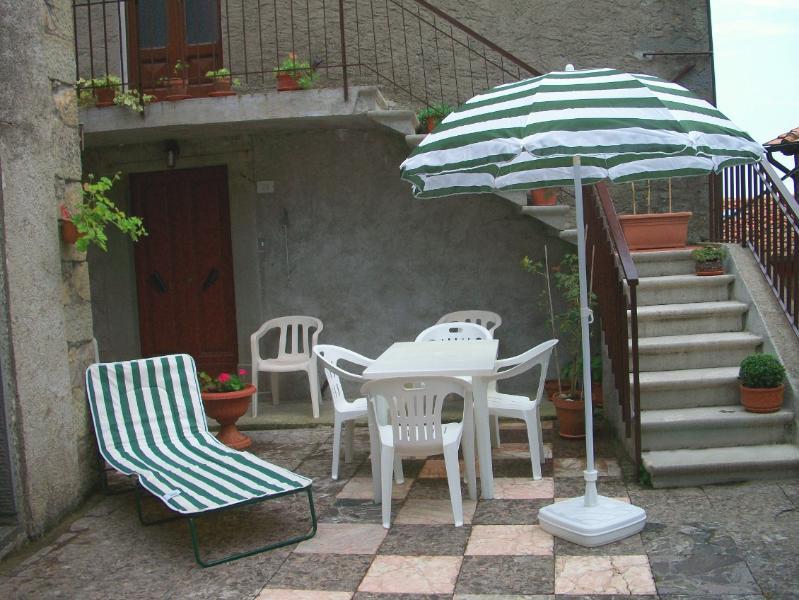 Casa il Riccio, di Sopra, vacation rental in Colognora