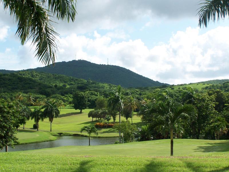 Carambola Golf Course