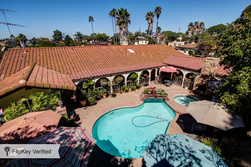 Make it a Memorable summer at the Hidden Hacienda  - Attractions, holiday rental in Valley Center