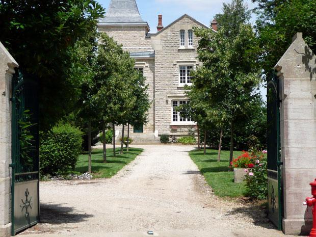 Château des Barrigards, holiday rental in Savigny-les-Beaune