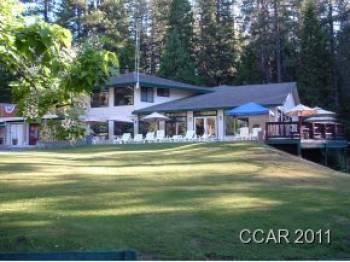 Blue Lake Springs Recreation