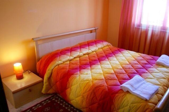 Casa vacanze Bellavista, holiday rental in Zafferana Etnea