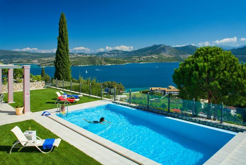 Villa Christy, holiday rental in Episkopos