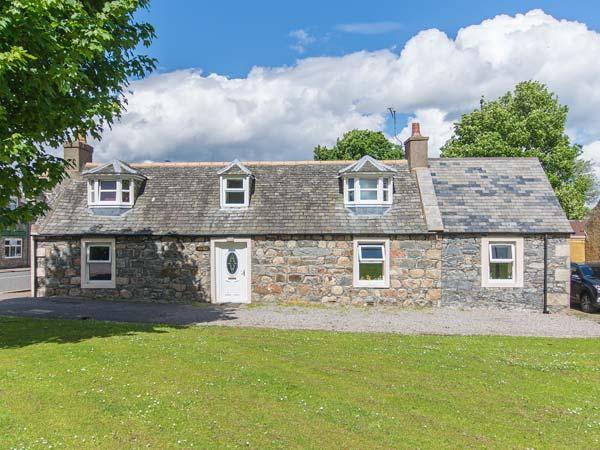 Nia Roo, Tomintoul, holiday rental in Tomintoul