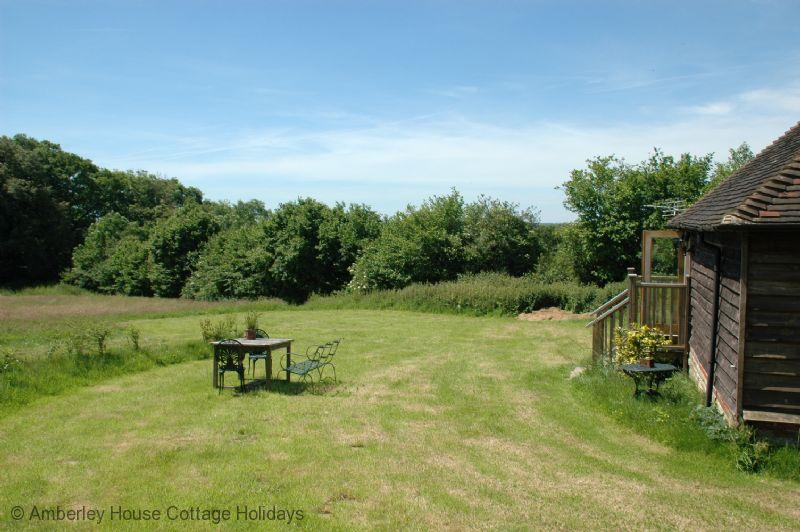 The Well House, holiday rental in Ardingly