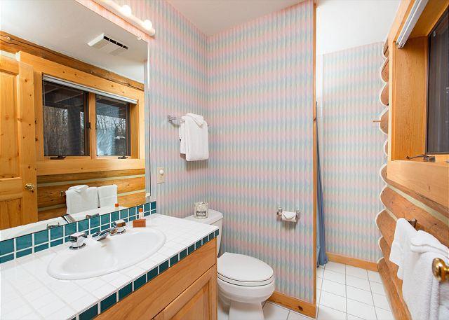 3770 S. Lake Creek - 2nd Bathroom
