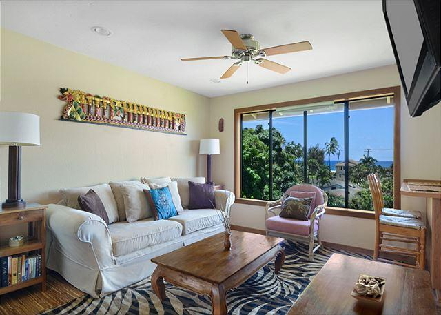 LOCATION x3 **AC comfort **STEPS to BEACH, location de vacances à Poipu