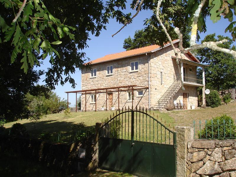 Casa da Serra, location de vacances à Arco de Baulhe