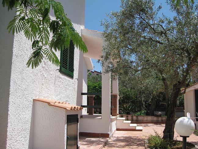 villa, holiday rental in Montelepre