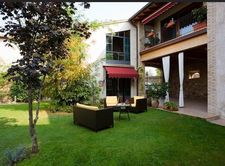 appartamento vicino  Lago di Garda, holiday rental in Cavriana