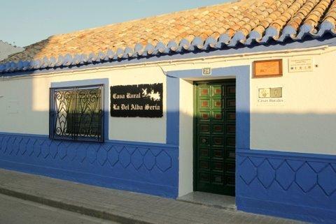 Fachada, calle Puerto, 29
