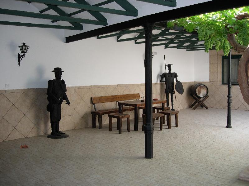 La del Alba Sería, location de vacances à Alameda de Cervera