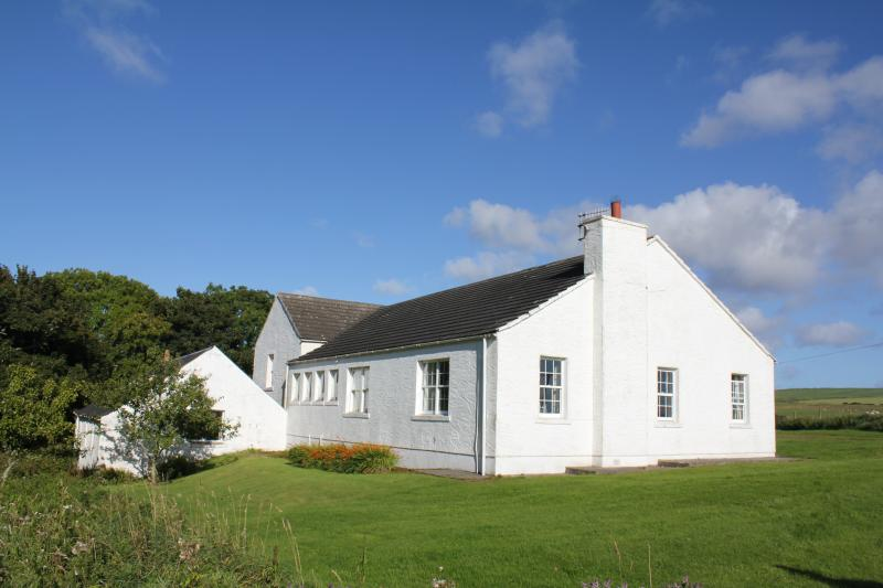 Claggan Farm House, Bridgend , Isle of Islay, holiday rental in Port Ellen