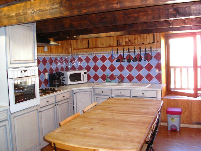 Appartement Haut-Verdon 3, vacation rental in Alpes-de-Haute-Provence