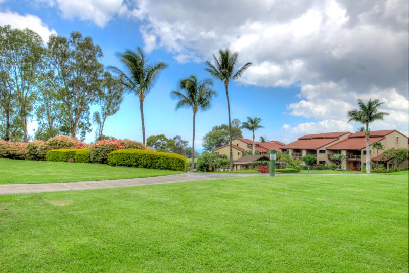 Waikoloa Village Hidaway- Roomy 2 Bed/2 Bath Condo, holiday rental in Kohala Coast