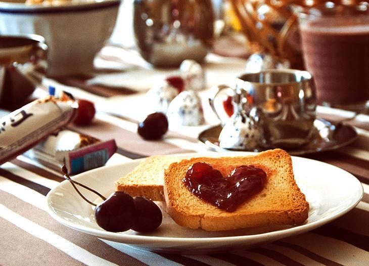 Un dolce Buongiorno