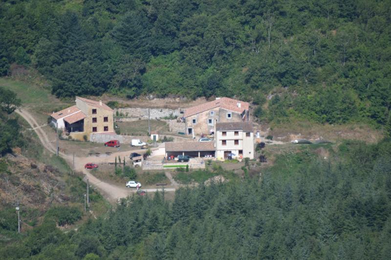 Studio 'Les Buis', vacation rental in Serres