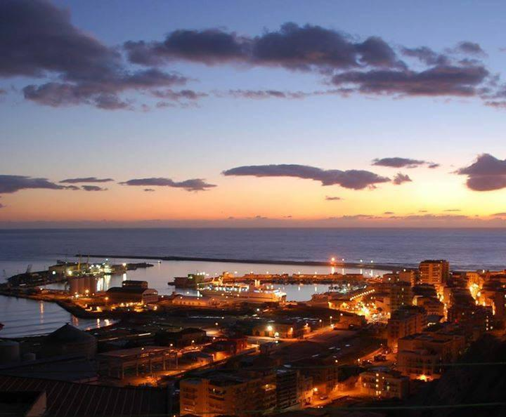 Porto Empedocle