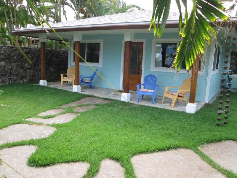 Nancy's Kailua Cottage Mauka, vacation rental in Kailua