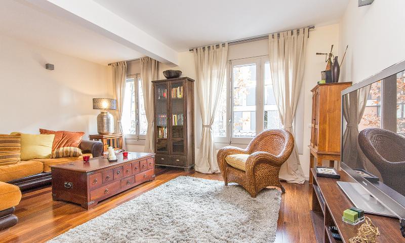 location appartement Barcelona LUX. ARC
