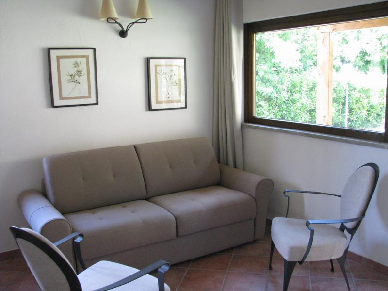 La Locanda della Chiociola self catering, holiday rental in San Liberato