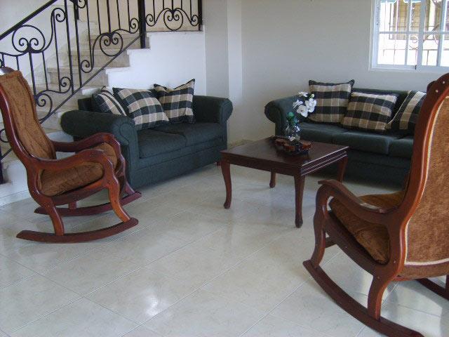 mi casa, su casa..., vacation rental in Santo Domingo